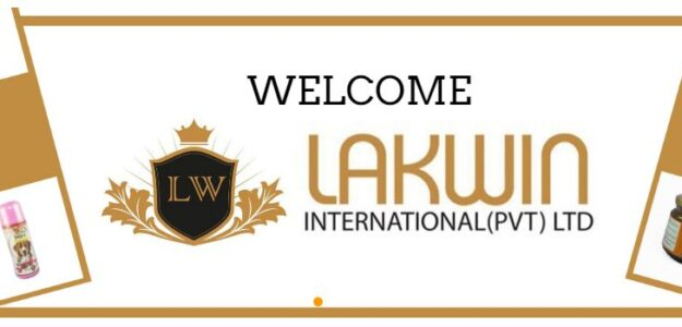 Lakwin International