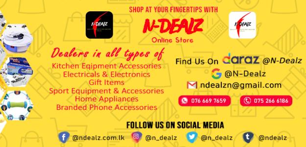 N-Dealz